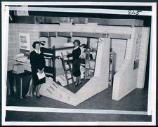 BS PHOTO bdu-321 Bomb Shelters