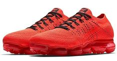 Clot Nike Air Vapormax Bright Crimson For Sale On Newadidasboost Store Cheap Mens Running Shoes, Black Running Shoes, Nike Basketball Shoes, Nike Shoes, Sports Shoes, Air Max Sneakers, Sneakers Nike, Designer Clothes For Men, Victorias Secret Models