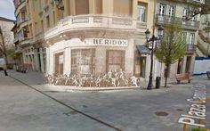 Montaje antes/después Lugo