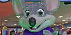 TIL Chuck E. Cheeses full name is Charles Entertainment Cheese and hes an orphan. He never knew when his birthday was thats why he celebrates other kids birthdays.