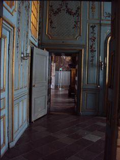 Drottingholm Palace-2