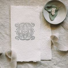 Letterpress printing on my handmade paper by @lavender_and_mint ! #stationerypaper #handmadepaper #weddings #madeinatlanta #madeinthesouth #shoppesignora #signoraemare