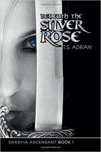 About Beneath the Silver Rose (Shadyia Ascendant Book 1) by T.S. Adrian Free between March 10th and March 14th, 2017! Forbidden Passion in an Age of Veiled Magic! In the cold halls of the Silver Rose palace, sisters are schooled in the arts of pleasure, but are forbidden from falling...CHECK HERE>>>http://bestbooksnetwork.com/featured-book-beneath-the-silver-rose-shadyia-ascendant-book-1-by-t-s-adrian-2/