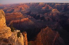 Grand Canyon NP-Naturally Carved & Chiseled Creation!