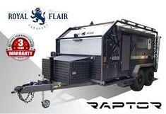 Resultado de imagen de royal flair raptor