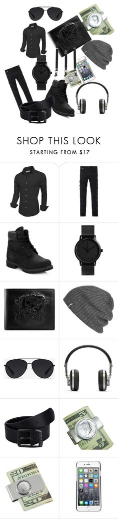 """manly"" by ebonywilliams473 ❤ liked on Polyvore featuring Diesel, Timberland, Gucci, Outdoor Research, Bally, Master & Dynamic, American Coin Treasures, Kenzo, MANGO MAN and men's fashion"