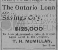 The Month That Was July 1902 Labor Day Holiday The Argyle Kawartha Lakes