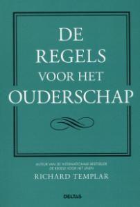 De regels voor het ouderschap - Richard Templar - € 16,95 - 9789044722130. Een persoonlijke gedragscode om je kinderen gelukkig en vol zelfvertrouwen groot te brengen. Wanneer je sommige ouders bezig ziet, lijkt het allemaal zo gemakkelijk. Alsof zij altijd weten wat ze moeten doen en zeggen, hoe lastig de situatie ook is. LEES VERDER OF BESTEL BIJ TOPBOOKS VIA : http://www.bol.com/nl/p/de-regels-voor-het-ouderschap/1001004006493752/