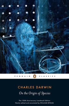 Charles Darwin - The Origin of the Species