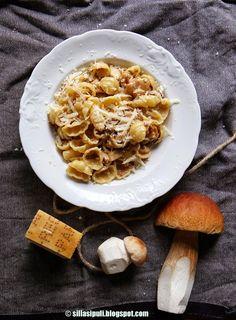 Bacon Pasta, Waffles, Stuffed Mushrooms, Vegetables, Breakfast, Easy, Recipes, Food, Stuff Mushrooms
