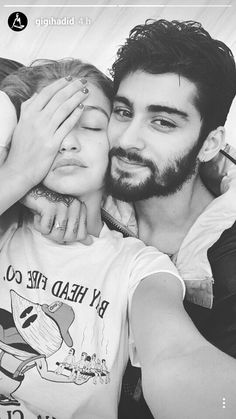 "Welcome to Gigi Hadid Daily! Your source for all things Gigi. Jelena Noura ""Gigi"" Hadid is an. Couples Goals Tumblr, Cute Couples Goals, Couple Goals, Dope Couples, Couple Style, Real Couples, Sara Foster, Gigi Hadid And Zayn Malik, Couple Photography"