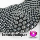 Videos: How to do Peyote Bead Weaving with Various Sizes of Beads | Beadaholique ~ Seed Bead Tutorials