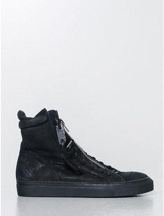 The Last Conspiracy tetsu sneakers
