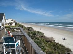 Private Homes Vacation Rental - VRBO 71643 - 2 BR Daytona Beach House in FL, Beautiful Ocean Front Cottage ..March Dates Still Available !!!!