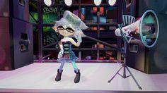 squid sisters splat fest - Recherche Google