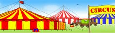 Circus Primary Teaching Resources and Printables - SparkleBox