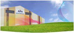 APN | Application de peinture industrielle, Moult 14 Basse Normandie