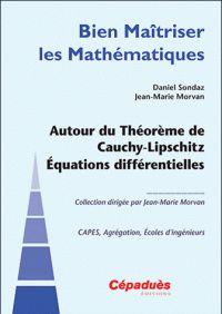 Etage - Mathématiques      Cote : 515.35 SON AUT http://supernova.univ-rennes1.fr/