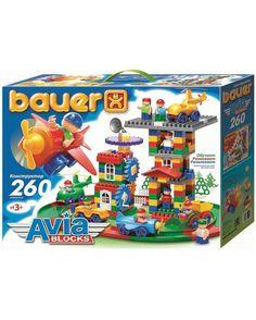 Bauer (Кроха) Avia 260 элементов