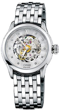 womens skeleton watches - Bing Images