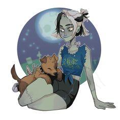 Monster High Art, Monster High Characters, Monster Prom, Character Inspiration, Character Art, Character Design, Personajes Monster High, Catty Noir, Cute Monsters