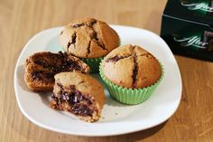 Rezept: After Eight Muffins