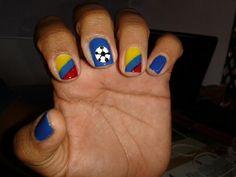 Uñas colombianas