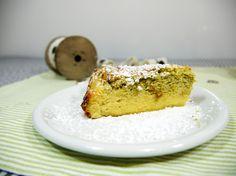 Matcha Marmorkuchen