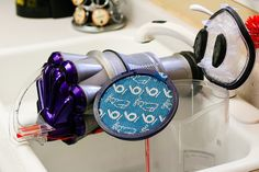 Daily Mom » How To: Deep Clean Your Dyson Vacuum