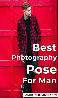 People want to take a photo but posing is critical for them. But don't worry we will give you the best photography poses for men in this arti Portrait Photography Men, Photography Poses For Men, Amazing Photography, Photo Pose For Man, Best Photo Poses, Poses For Pictures, Guy Pictures, Mobile Photography Tips, Walking Poses