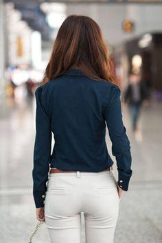 【そそる!!100枚】OLさんタイトミニ スーツ後ろ姿 タイトスカート タイトパンツ カタログ - NAVER まとめ