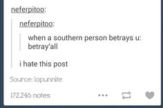 Betray'all