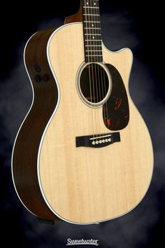 Martin Performing Artist GPCPA4R - Rosewood Back and Sides