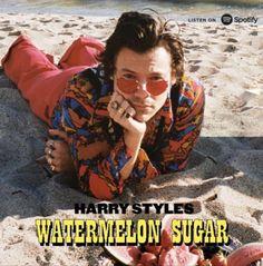 Watermelon Sugar, an album by Harry Styles on Spotify Harry Styles Mode, Harry Styles Pics, Harry Edward Styles, Harry Styles Poster, Liam Payne, Beautiful Boys, Pretty Boys, Beautiful People, Louis Tomlinson