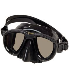 Armor XD Ultra Low Volume Freediving Scuba Mask with Tinted Mirror Lens Scuba Diving Mask, SALE: Select Masks & Snorkels