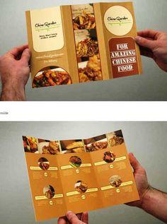 88 Best Contoh Flyer Menu Cafe Dan Restoran Images On Pinterest