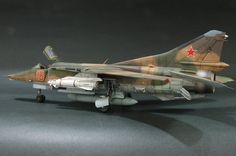 MiG-21MF | Unknown scale