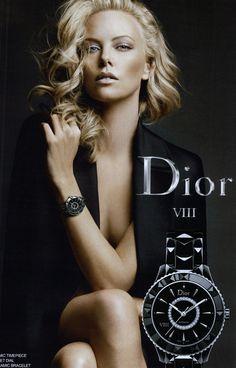 Dior Ad Campaign 2012