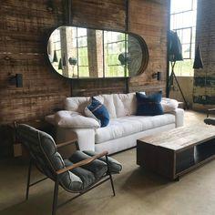 homedecor garden style ideas Pink Mirror, Garden Styles, Outdoor Furniture, Outdoor Decor, Style Ideas, Living Room Decor, Bed, Interior, Home Decor