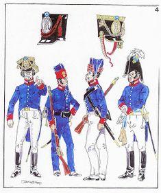 Batalla de Maipú -5 de abril de 1818- - - Historia Argentina - BAT 11 DE LOS ANDES