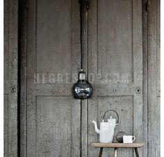 Mega Bulb Silver AndTradition | NEGREshop