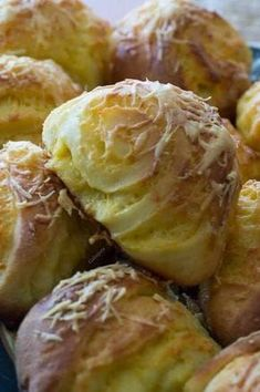 Hungarian Desserts, Hungarian Recipes, My Recipes, Baking Recipes, Other Recipes, Savory Pastry, Good Food, Yummy Food, Croatian Recipes