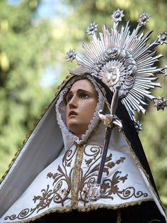 NTRA. SRA. DE LOS DOLORES ...  By oscarpuigdeval