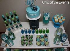 Skylanders Birthday Party Ideas | Photo 7 of 23 | Catch My Party