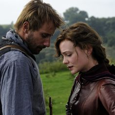 Pin for Later: Carey Mulligan Sings in the First Trailer For Far From the Madding Crowd