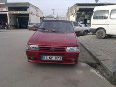 Fiat Uno 1996 Model FİAT UNO 1996 MODEL ÇELİK CANTLI COOKK TEMİZZ