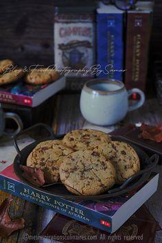 cookies de harry Potter