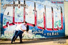 engagement, texas, austin, sign