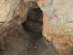 Mines near Pezinok, Slovakia: Exploration of Kolárska adit