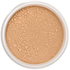 Mineral Foundation - Coffee Bean